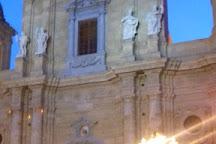 Complesso Monumentale di San Pietro, Marsala, Italy