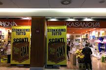 8 Gallery Lingotto Torino, Turin, Italy
