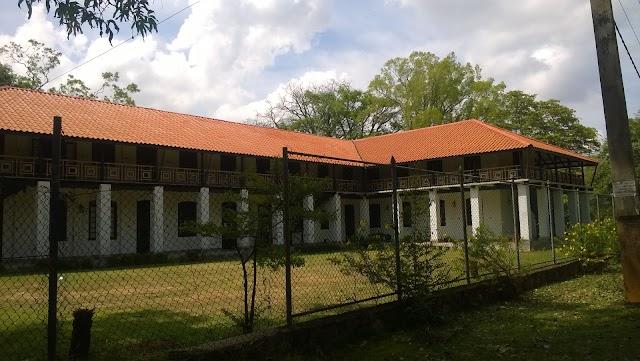Bandaranayaka Museum