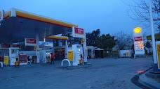 Shell islamabad