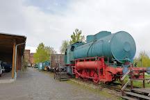 Technikmuseum Magdeburg, Magdeburg, Germany