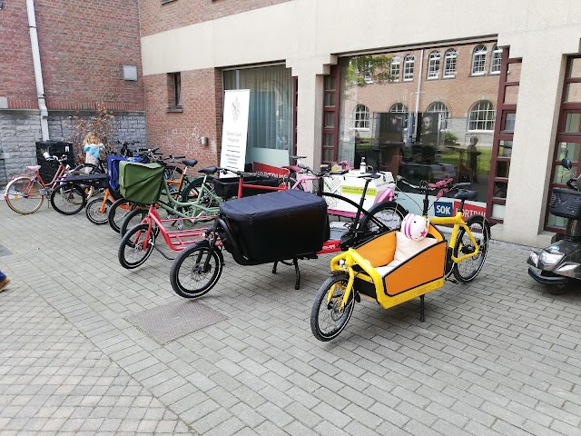 Barcyclette