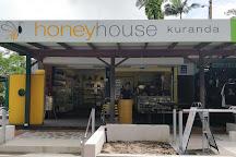 Honey House, Kuranda, Australia