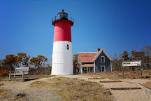 Nauset Lighthouse, Eastham, United States