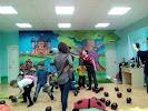 Студия детского праздника Жираф Евгений
