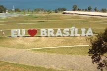 Parque Ecologico Dom Bosco, Brasilia, Brazil
