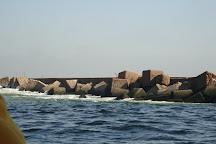 Churna Island, Karachi, Pakistan