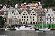 Bergen Tourist Information, Bergen, Norway