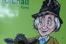 Fordhall Organic Farm, Market Drayton, United Kingdom