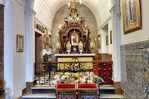 Visit Santuario De Nuestra Senora De La Cinta On Your Trip To Huelva