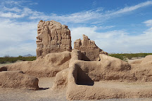 Casa Grande Ruins National Monument, Coolidge, United States