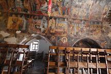 Dormition of Theotokos Church, Asklipiio, Greece