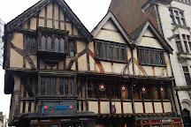 Guided Walking Tours of Oxford, Oxford, United Kingdom
