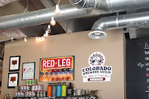 Red Leg Brewing Company, Colorado Springs, United States