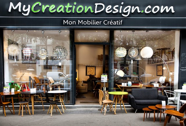 My Creation Design
