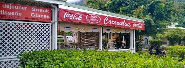 Caraméline