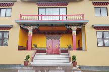 Kopan Monastery, Kathmandu, Nepal