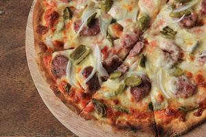 La Dispensa Pizza e Pasta 5