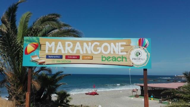 Spiaggia di Santa Marinella