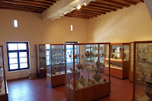 Archaeological Museum of Skyros, Skyros Town, Greece