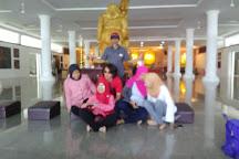 Maha Vihara Duta Maitreya Temple, Batam Center, Indonesia