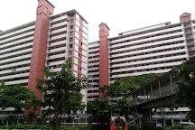 Golden Mile Complex, Singapore, Singapore