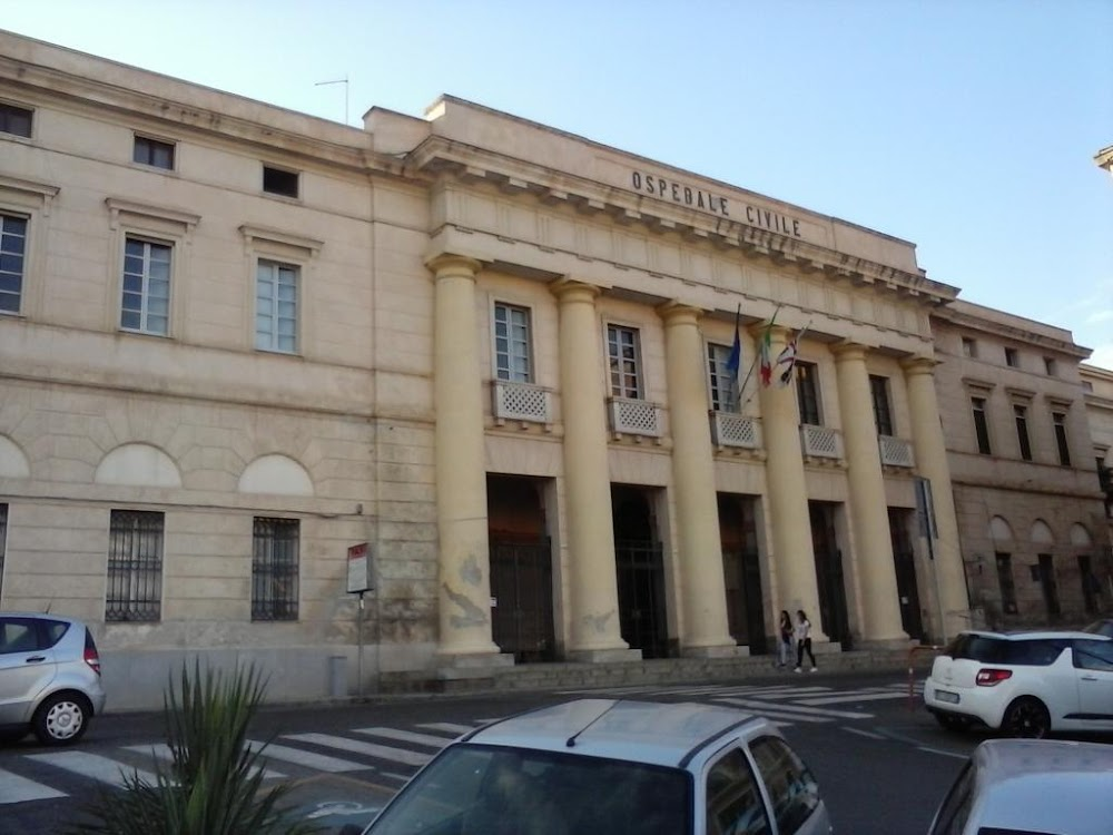 Azienda Ospedaliera Universitaria Cagliari