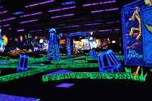 Monster Mini Golf, Centennial, United States