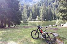 Lago dei Caprioli, Pellizzano, Italy
