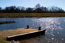 Raymond Gary State Park, Fort Towson, United States