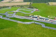 St Eval Kart Circuit, Wadebridge, United Kingdom