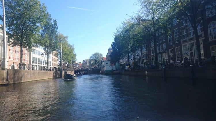 Restaurant Supperclub Amsterdam