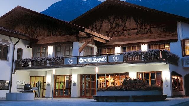 Casino Garmisch-Partenkirchen