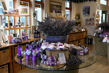 Pelindaba Lavender Friday Harbor, Friday Harbor, United States