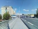 Эсатакадный Мост на фото Калининграда