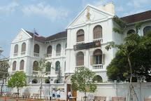 Assumption Cathedral, Bangkok, Thailand