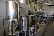 BREW-ed Brewery & History Walking Tours, Asheville, United States
