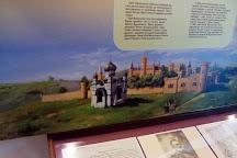 Popov Castle, Vasylivka, Ukraine