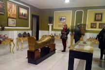 Museo Liceo Egipcio, Leon, Spain