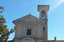 Oasi di Sant'Alessio, Sant'Alessio con Vialone, Italy