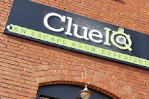 Clue IQ: An Escape Room Experience, Frederick, United States