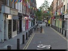 Bow Lane Dental Group london