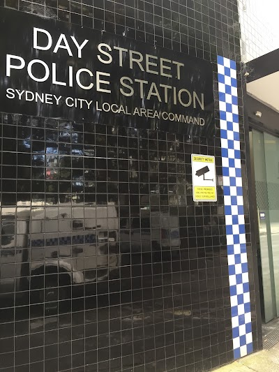 Day Street Police Station