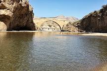 Cendere Bridge, Adiyaman, Turkey
