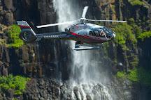 Maverick Helicopters, Hanapepe, United States