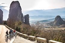 Meteora e-Bike, Kalambaka, Greece