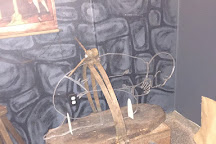 Medieval Torture Museum, St. Augustine, United States