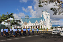 Immaculate Conception of Mary Cathedral, Apia, Samoa