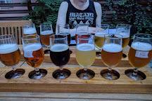 Bohemian Craft Beer Tasting, Prague, Czech Republic