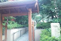 Jisshi Park, Chuo, Japan